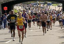 10 マラソン
