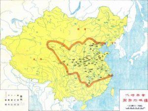 30 黄帝領域