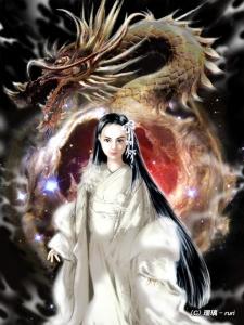 1 瀬織津姫 龍