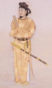 9 聖徳太子