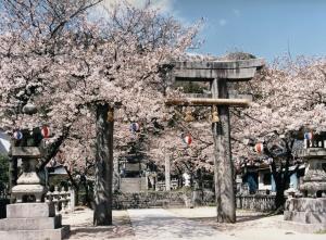 23 香春神社