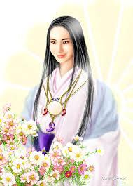 16 白山姫