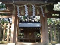 14 天道根神社