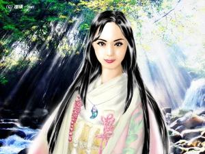 5 瀬織津姫