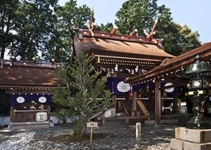 19 伊太祁曽神社