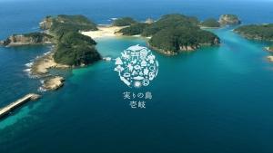 9 壱岐の島