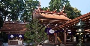 24 伊太祁曾神社