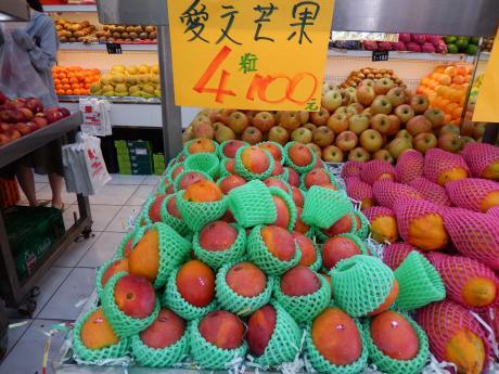 台北2017.7街