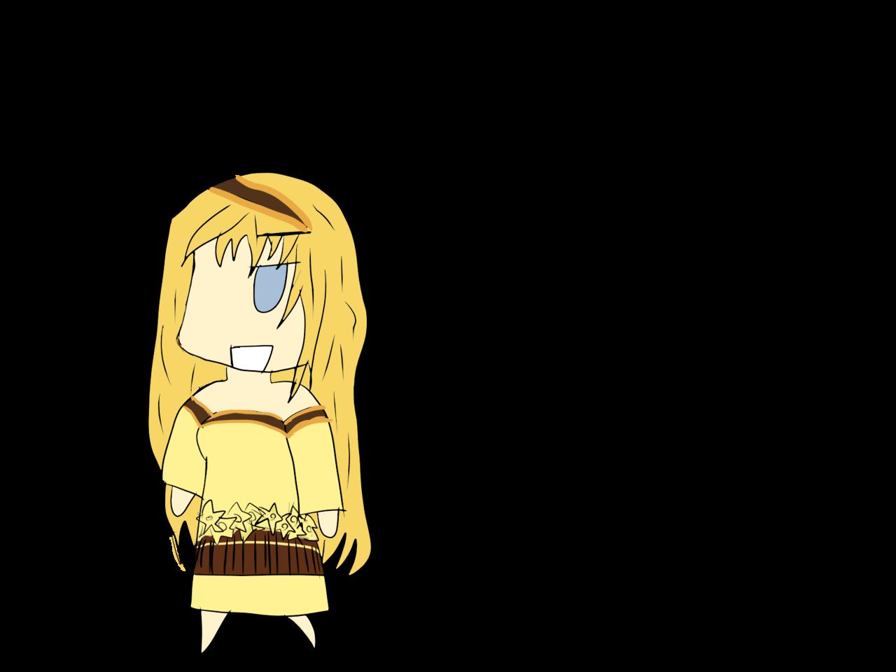 女神アリス④