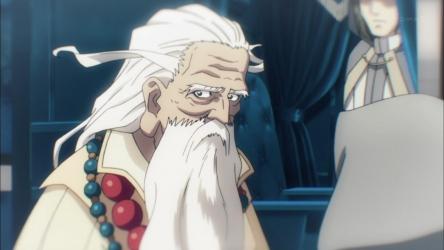 『オーバーロードⅢ』第9話感想・・・ジジイイイイイイイwww!!! やっと世界制服に向けて進んで一気に面白くなってきた! 皇帝側に勝つ手段なくね???