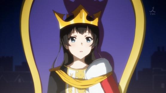 『少女☆歌劇 レヴュースタァライト』第8話感想・・・ループ最強のバナナまでかませになってしまった! やはりレズパワーが最強か