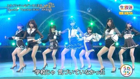 2018年上半期CDランキング、AKB48がオリコンV8達成で批判殺到「握手券が売れてるだけ」「知らない曲しかない」
