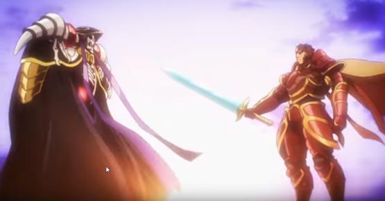 夏アニメ『オーバーロードⅢ』の最新PV公開!! なんかガゼフさんが主人公っぽいんですけど