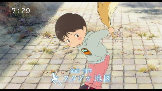【悲報】細田守監督『未来のミライ』最新CMの始まりが酷いww 「いきなり男児がアナルで昇天」