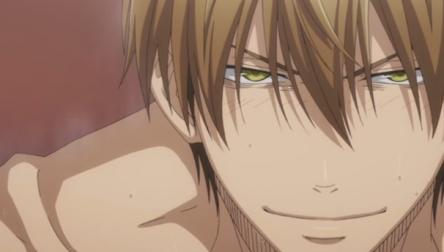 秋アニメ『抱かれたい男1位に脅されています。』PV第1弾公開!! うおおおおおガチホモアニメきたああああああ