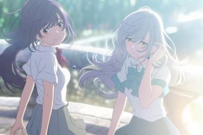 秋のPAアニメ『色づく世界の明日から』凪のあすから並に期待できそう