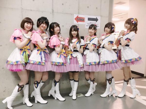 【朗報】種ちゃん、愛美、渡部優衣・・・ミリマス声優、可愛い人しかいない!!!