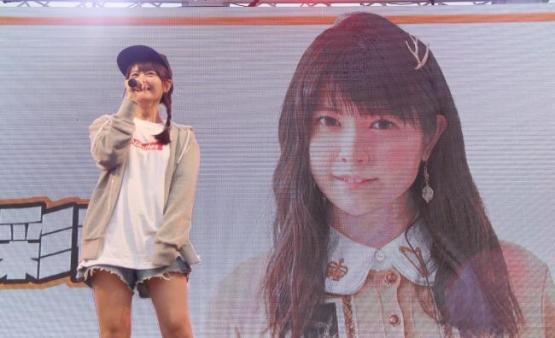 声優・竹達彩奈さん「肉フェス」公式ゆるキャラの声を担当!「目指すは子供向け番組」 & 今日の有吉ジャポンに出演!!