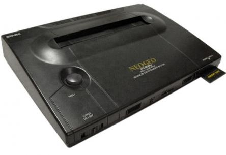【朗報】SNK、NEOGEOの人気タイトルを収録した新しいゲーム機を出すと発表