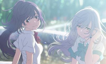 秋のPA作品、オリジナルアニメ『色づく世界の明日から』新PV公開! アニメイズム枠で放送!  ウマに続いてヒット作になるか?
