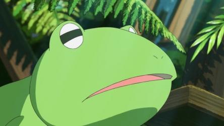 【大炎上】ツイッター民「あの有名なお店で料理を頼んだらカエルが入ってた!!」