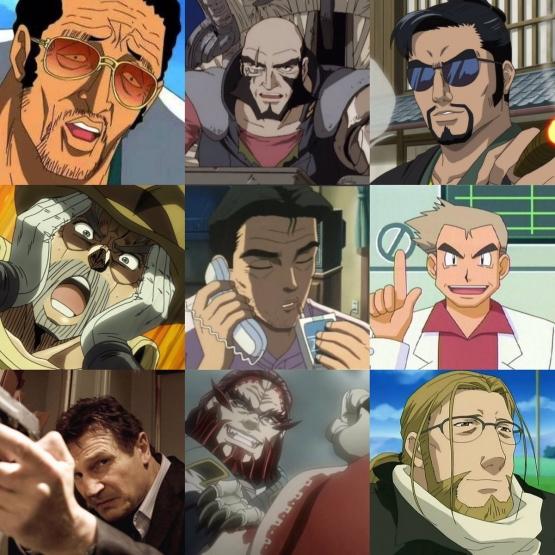【訃報】声優・石塚運昇さん(67歳)が死去・・・ポケモンオーキド博士や ワンピース黄猿役など