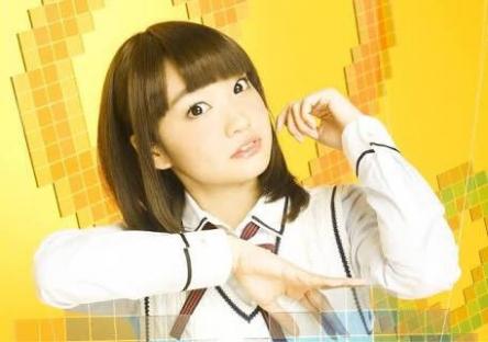 【悲報】声優の大橋彩香さん、髪を茶髪にして声豚阿鼻叫喚