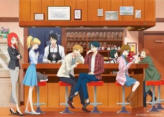 超人気原作の『ヲタ恋』と野崎君スタッフが作った『多田恋』どっちの方が恋愛アニメとして人気がでるのか