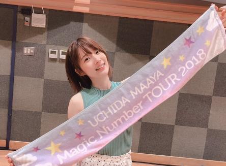 声優・内田真礼さんの最新画像がエロすぎ可愛すぎいいいいいいい
