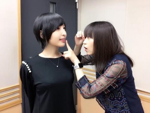 声優・佐倉綾音さん「最近オーディションの結果見ても、見たことない名前の人ばっか!」  あとあやねるのバストは80~90の模様