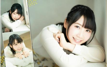 声優・夏川椎菜さん、最新CDの売上げが1.2万枚! 女性声優最新シングルランキングで一気に上位に!