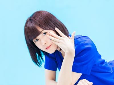 【朗報】美少女声優・水瀬いのりちゃん、髪を伸ばして超絶美少女に! さらにワキ全開でガチでシコらせにくる