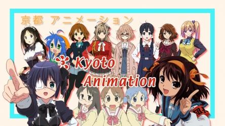 京アニのKAエスマ文庫が27日に新プロジェクトを発表!! また新作アニメ化発表あるか?
