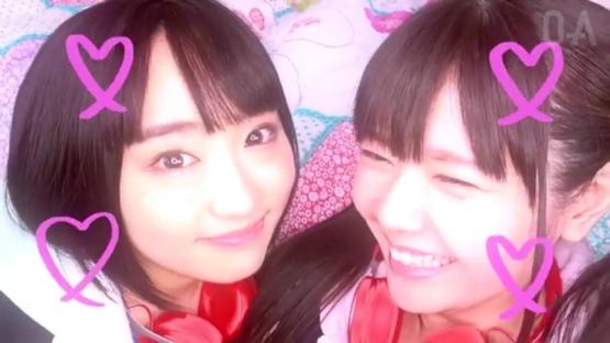 悠木碧さんと竹達彩奈さんのレズ営業、一線を越えキモオタのためにキスして媚びる
