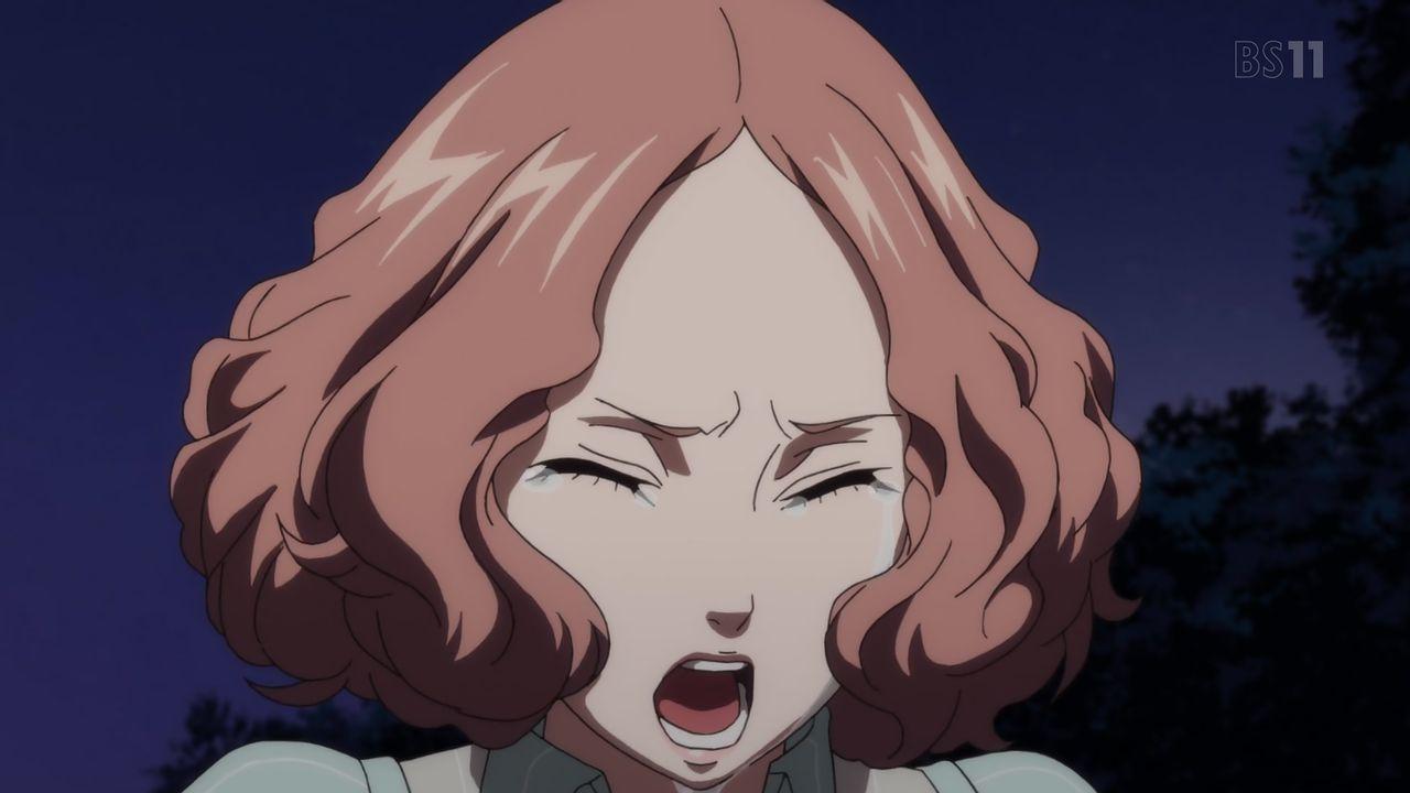 『PERSONA5 the Animation』第21話感想・・・いきなりイカ墨吐いて死亡とか、これはトラウマになるわwww