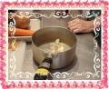 野菜の皮は煮て出汁に
