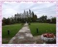 イギリス庭園
