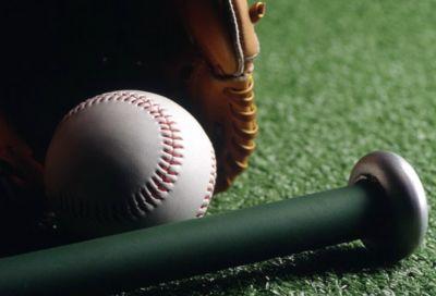 野球の道具イメージ