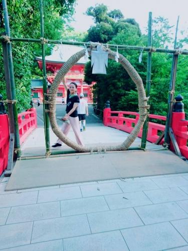 夏越しの大祓3