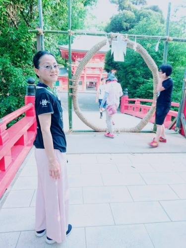 夏越しの大祓4