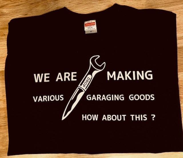 #Tシャツデザインその3