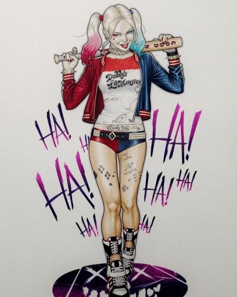 Sami Harley