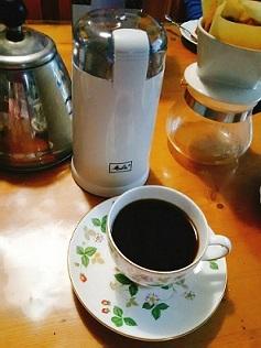 コーヒーミル (3)