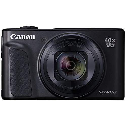 canon Powerhot SX740 HS4