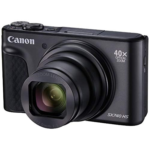 canon Powerhot SX740 HS3