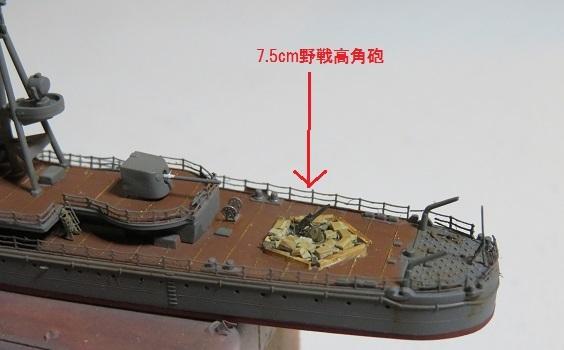 7cm野戦高角砲