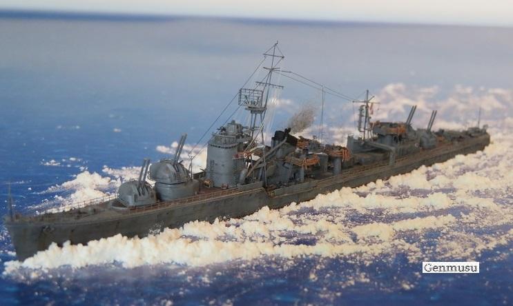 駆逐艦秋月