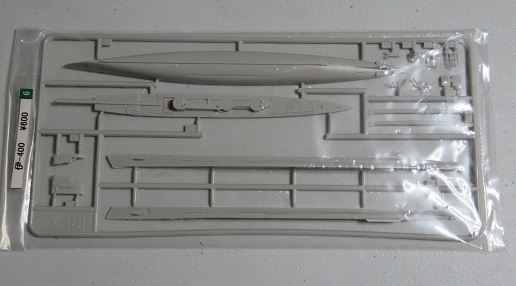 PIT伊400型