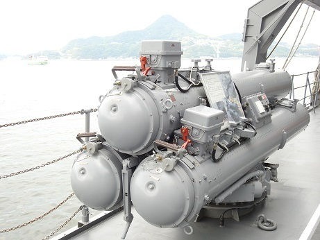 はるさめ短魚雷
