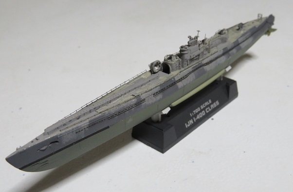 伊401潜水艦
